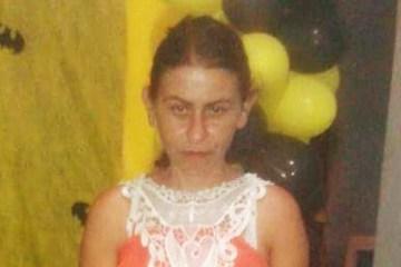 vitima - Grávida de três meses é assassinada a facadas; Marido é preso
