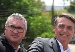 CONGRESSO VERSUS BOLSONARO: Julian Lemos vê 'queda de braço' e garante presença em ato de apoio ao presidente