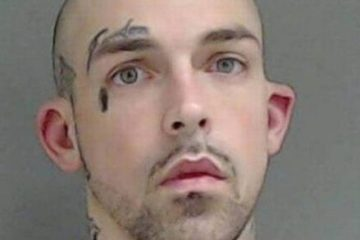 Tatuador confessa ter matado 32 pessoas desde quando tinha 12 anos