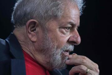 01mar2018 o ex presidente lula durante entrevista a afp em sao paulo 1554468211267 v2 615x300 - Ministério Público Federal nega pedido de Lula para anular ação do triplex