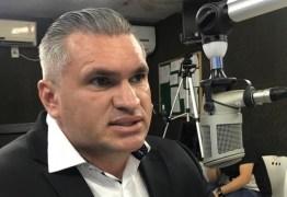 'Quem está na rua promovendo baderna e provocando o caos é vagabundo' : dizJulian Lemos sogre Greve geral