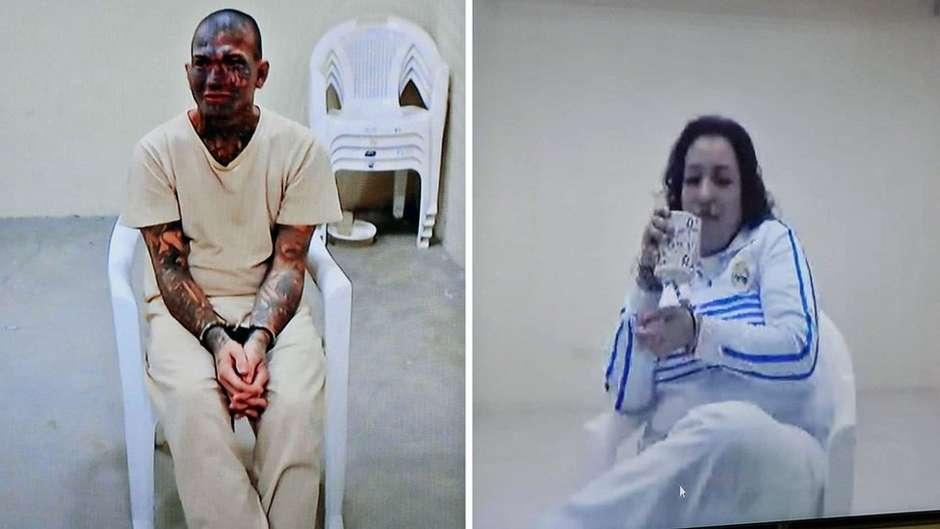 107326245fb5c4e19 6cb6 409c 9697 198529f08d1c - PROMESSA DE AMOR POR SEGURO DE VIDA: Quadrilha forçava mulheres a se casarem com desconhecidos para matá-los