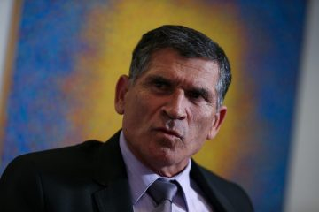 13834427 high 1024x683 - Demitido, general Santos Cruz atira no governo Bolsonaro: 'é um show de besteiras'