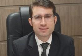 NOVIDADE: Michel Henrique assume presidência do partido PROS na Paraíba