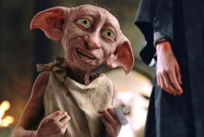 1 dobby 11513164 - Dobby, de Harry Potter, é flagrado por câmera de segurança dando rolé - VEJA VÍDEO