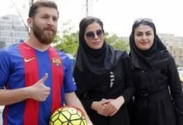 Sósia de Messi é denunciado após se passar por craque para se relacionar com mulheres