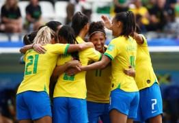 Com Marta, Brasil pega Itália em decisão para ir às oitavas