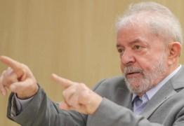Pedido de liberdade de Lula deve ser julgado pela Segunda Turma do STF nesta terça