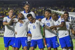 201906014 brasil x bolivia 043 1 300x200 - Brasil estreia na Copa América com vitória de 3 a 0 sobre a Bolívia
