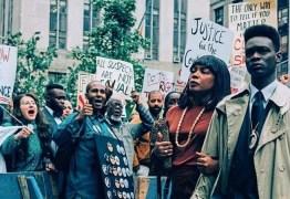 'Olhos que condenam' é a série mais vista da Netflix, desde a estreia – VEJA VÍDEO