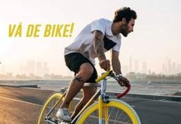 Conheça os benefícios de optar pela bicicleta como meio de transporte