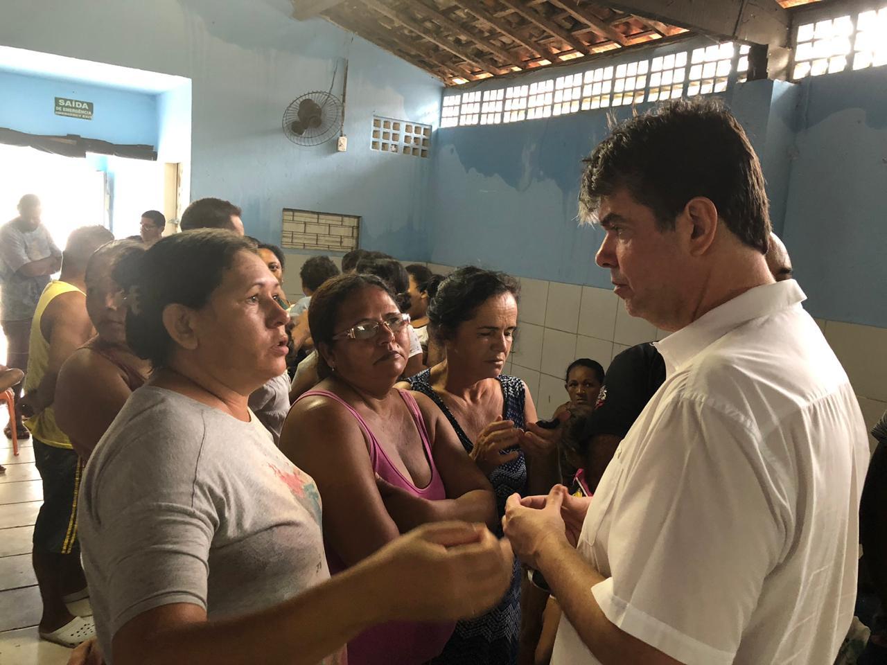 378786a0 3bd8 4c5c 8372 e3068b87a44b - Deputado Ruy Carneiro visita bairro afetado pelas chuvas, em João Pessoa