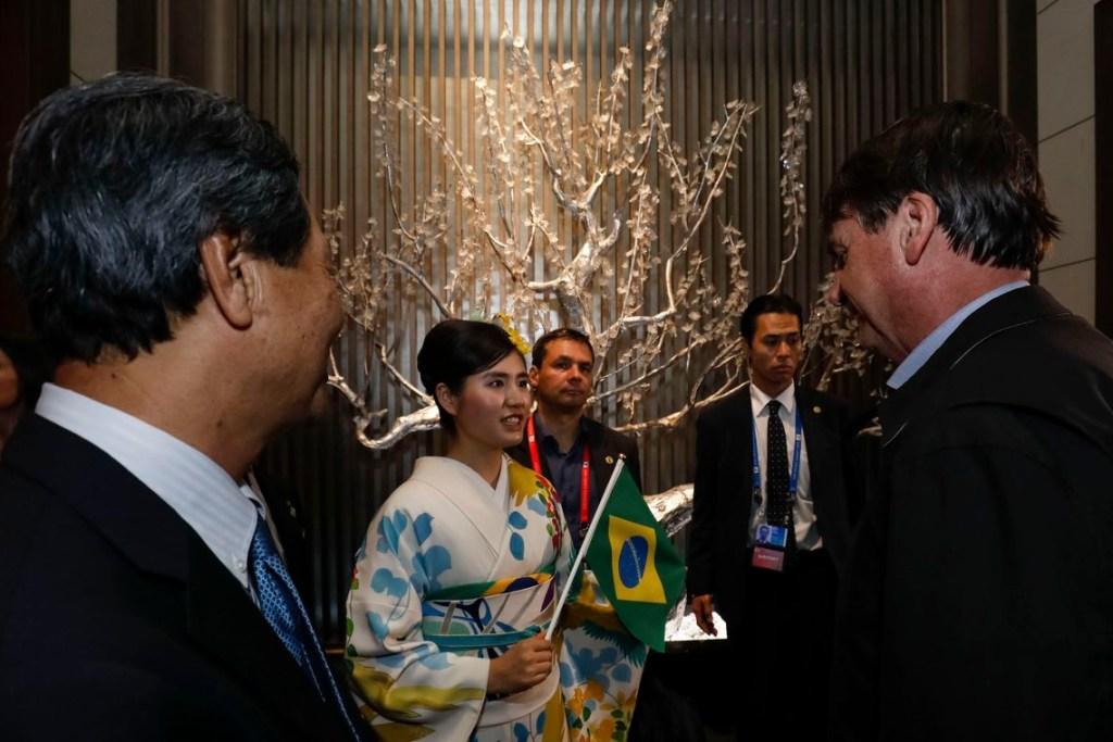 48136826202 3c55015b20 ojp 1024x683 - Bolsonaro: Alemanha tem a aprender com o Brasil na área ambiental