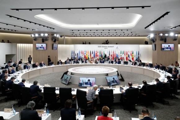 48149068847 5d70b44412 o 300x200 - Versão final de documento do G20 alerta riscos ao crescimento global por tensões geopolíticas e comerciais