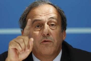 622 0b523ace b4e3 376e 822e c1b040c22a73 - Ex-presidente da UEFA, Michel Platini, é preso por suspeita de corrupção em Copa do Mundo de 2022