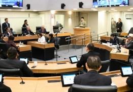 RECESSO NA ALPB: Trabalhos na Casa de Epitácio Pessoa devem voltar dia 3 de março próximo