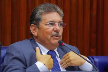 SOLENIDADE: Adriano Galdino recebe título de cidadão pessoense e medalha Epitácio Pessoa