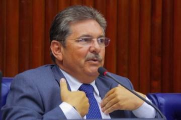 Adriano Galdino - Galdino diz que diálogo viabilizou reajuste de duodécimo a Poderes