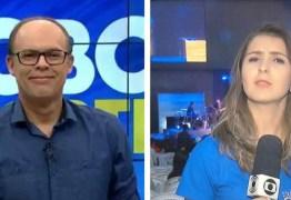 CRISE NA TV PARAÍBA? emissora demite apresentador, repórter e outros seis profissionais