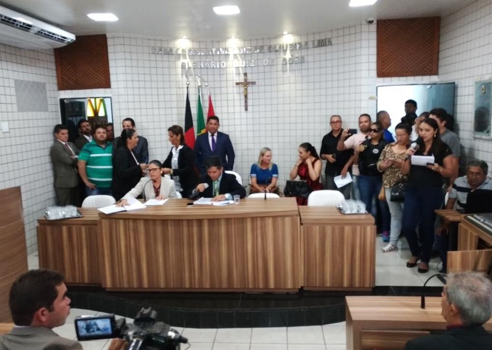 CABEDELO 3 - IRREGULARIDADES: TCE-PB encontra erros em licitação para locação de veículos em Cabedelo e multa ex-gestores da Câmara Municipal