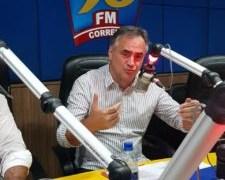 """VÍDEO: """"Intervenção é exclusivamente na Vila Nassau, não no Porto do Capim"""" esclarece Luciano Cartaxo"""