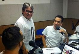 DE CASA NOVA? Milton Figueiredo pode fazer parte de nova rede de rádios na Paraíba