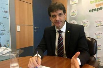 Capturar 46 - Governo prepara MP para criar 'Cancún brasileira'
