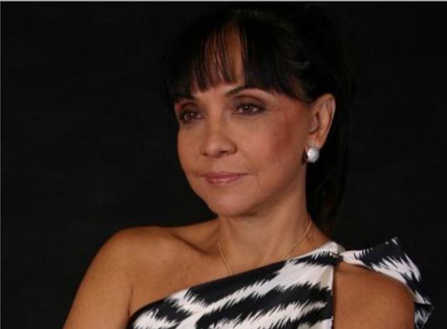 Capturar36 - Cininha de Paula é demitida da Globo após 32 anos