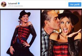 Luisa Mell é detonada por detalhe em festa de Anitta: 'Ativista seletiva'