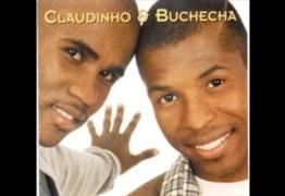 Claudinho e Buchecha ganhará cinebiografia em 2020