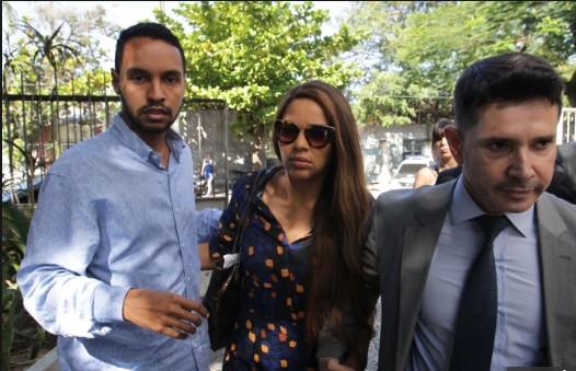 CapturarI - Deputada Flordelis diz que vai depor na segunda sobre assassinato do marido