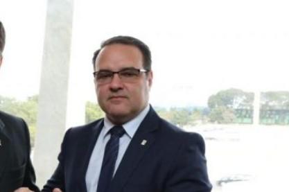 Capturarw - Jorge Antonio de Oliveira Francisco vai assumir a Secretaria-Geral da Presidência