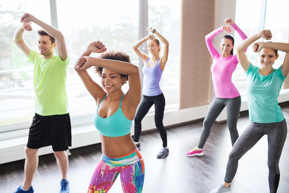 Dança cortada - Dançar faz bem pra saúde; confira cinco razões para aderir à prática
