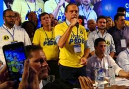 """Doria adverte que o Brasil precisa de """"mais Moros e menos Lulas"""""""