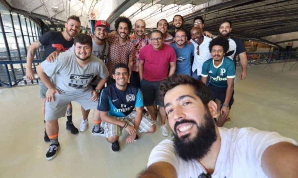 Grupo Ressignificando Masculinidades 1024x614 - Machistas em tratamento: os homens que combatem a masculinidade tóxica - Por Thaís Chaves