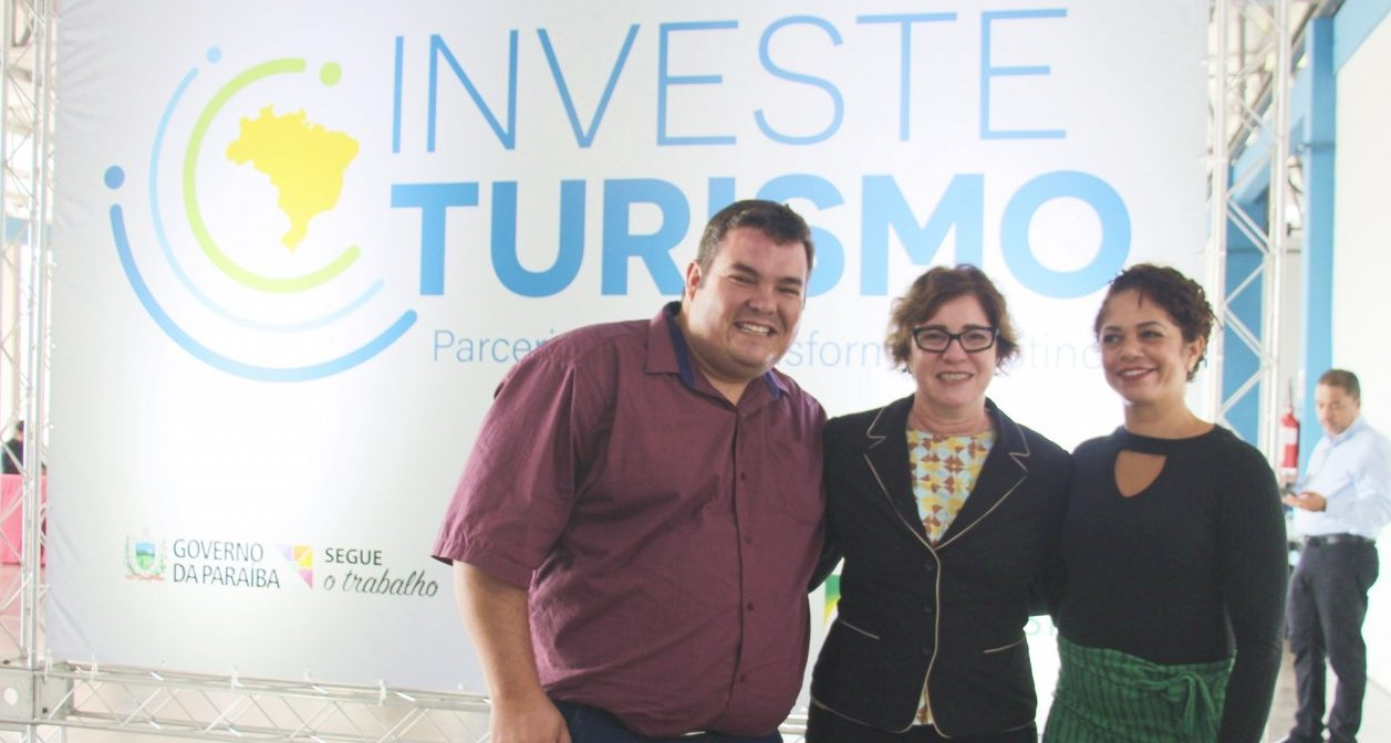 Investe Turismo CONDE PB Foto Leandro Santos 11 e1560191144860 - 'INVESTE TURISMO': Conde é beneficiado pelo programa federal de incentivo ao turismo