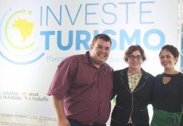 'INVESTE TURISMO': Conde é beneficiado pelo programa federal de incentivo ao turismo