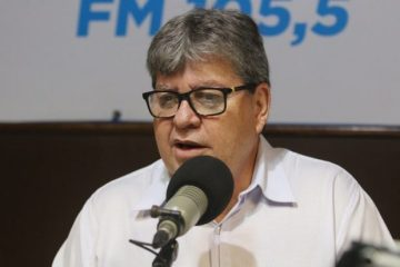 'RESPONSABILIDADE MAIOR': João Azevêdo avalia pesquisa do Instituto Opinião