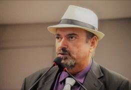 Jeová Campos critica a liberação de mais agrotóxicos no Brasil e diz que país anda na contramão do meio ambiente