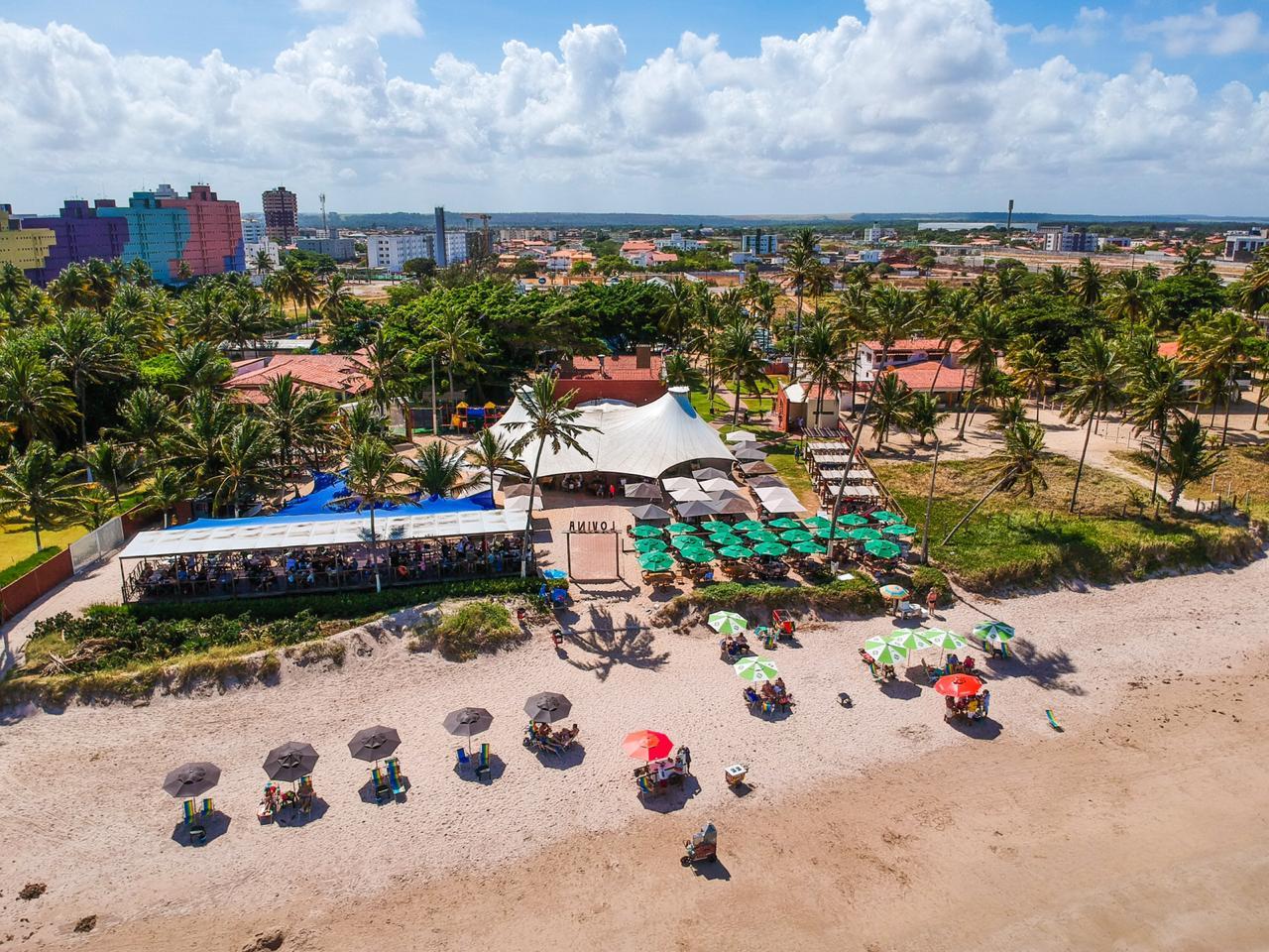 Lovina Bar e Restaurante Igor do O - Lovina Beach Club emite nota e esclarece interdição de estabelecimento - VEJA