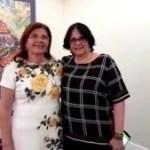 MORGANA MACENA DAMARES ALVES - Morgana Macena deixa cargo do governo e retorna à Paraíba - VEJA VÍDEO