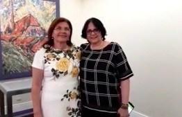 Morgana Macena deixa cargo do governo e retorna à Paraíba – VEJA VÍDEO