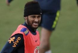 Intimada para prestar depoimento sobre suposto estupro contra Neymar, mulher não comparece à delegacia