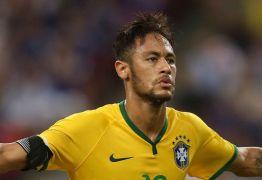 Neymar 2 - INFERNO ASTRAL: Como o despreparo psicológico evaporou uma das maiores promessas do futebol nacional - Por Nonato Guedes
