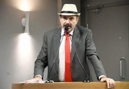 Jeová Campos intercede por comarcas junto ao presidente do TJPB e Governo do Estado