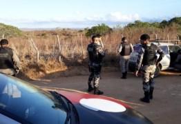 NO SERTÃO: polícia faz operação festa junina e prende foragidos da justiça