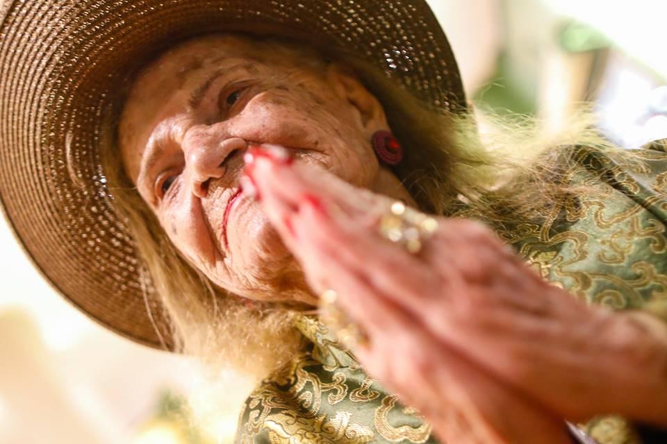 RED vo pifa e gaitista engels espiritos 015 destaque - Música que rejuvenesce: Vó Pifa, aos 102 anos, lança primeiro disco