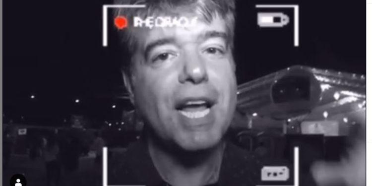 RUY 1 750x375 - VÍDEO: Ruy Carneiro destaca festejos juninos na terra dos canaviais e grava depoimento para parabenizar organização do evento