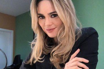 Rachel Sheherazade 554x375 - jornalista paraibana promete processar empresário renomado após chantagem em público