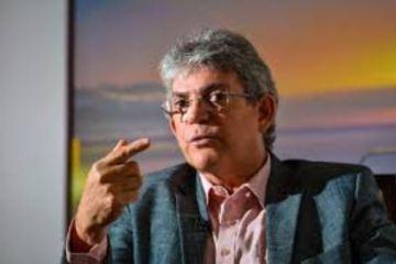 Ricardo Coutinho - NINJA NA REDE: Ricardo Coutinho aponta necessidade de se anular todos os atos da Lava Jato